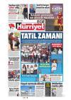 Hürriyet İzmir Ege