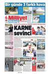 Milliyet Akdeniz