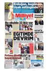 Milliyet İzmir Ege