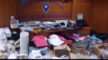 Video:ne-buldularsa-caldilar-polisi-bile-sasirttilar