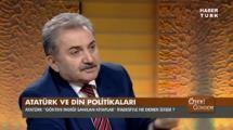 Video:eski-kultur-bakani-zeybek-ataturk-evliyadir