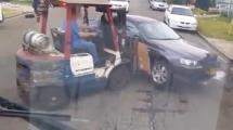 Video:arabanizi-park-ettiginiz-yere-dikkat-edin