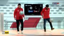 Video:messi-ve-neymarin-top-sektirme-yarisi