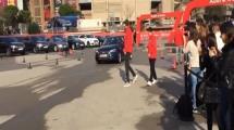 Video:az-daha-messiyi-arabayla-eziyordu