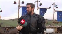 Video:dirilis-ertugrul-bu-dev-platoda-cekiliyor