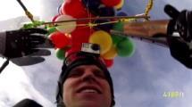 Video:parasutcunun-90-balonla-tehlikeli-ucusu