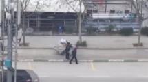 Video:bursa-polisinden-alkislanacak-hareket