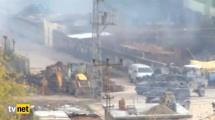 Video:pkkdan-cizrede-hendek-kumpasi