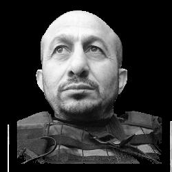 Fikret Metin Öztürk