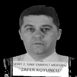 Zafer Koyuncu