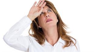 Menopozda kalp hastalığı riski