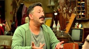 Cem Yılmaz dan Erbil e manidar cevap
