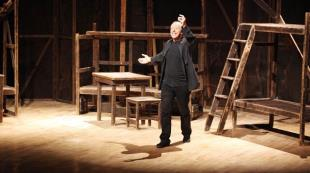Ankara Tiyatro Festivali başladı