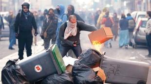 Toulouse isyanı
