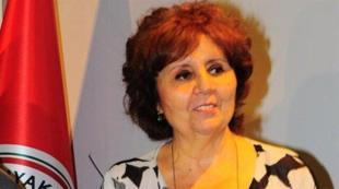 Ayşenur Arslan Halk TV den kovuldu