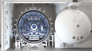 Türkiye uydu merkezi olacak