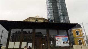 TİKA dan Bosna daki camilere destek