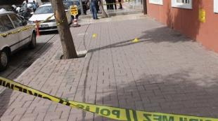 İstanbul da polise silahlı saldırı