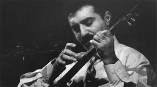 Erdal Erzincan, 23 Aralık ta İstanbul da