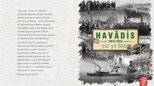 'Havadis; 100 Yıl Önce' ile maziye yolculuk