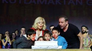 Anadolu Ateşi 15. yılını sahnede kutladı