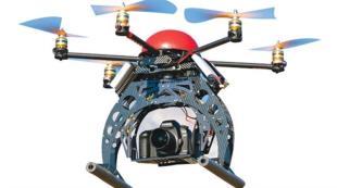 Ticari Drone