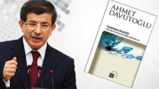 Davutoğlu'nun kitabına korsan operasyonu