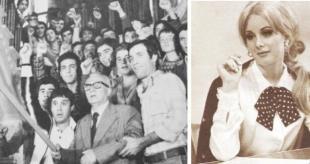 100 yıllık Türk sineması fuarda