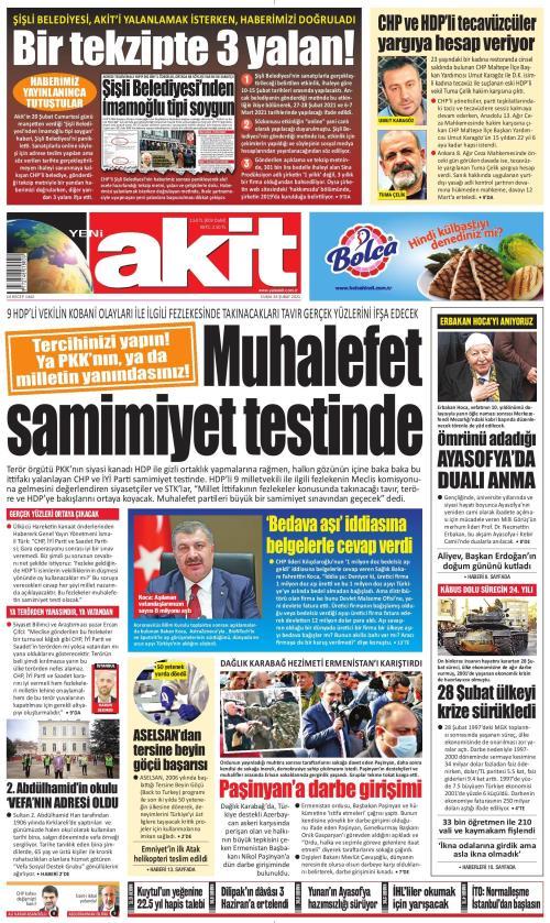 newpaper