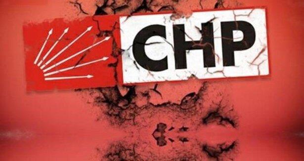 CHP Foça da aday krizi