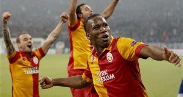 Real Madrid-Galatasaray maçı saat kaçta hangi kanalda?