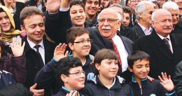 Akif için Tacettin Dergahı nda anma
