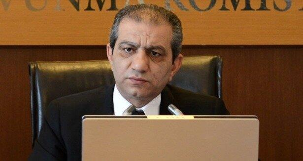 AK Parti li Zeyid Aslan disipline sevk edildi