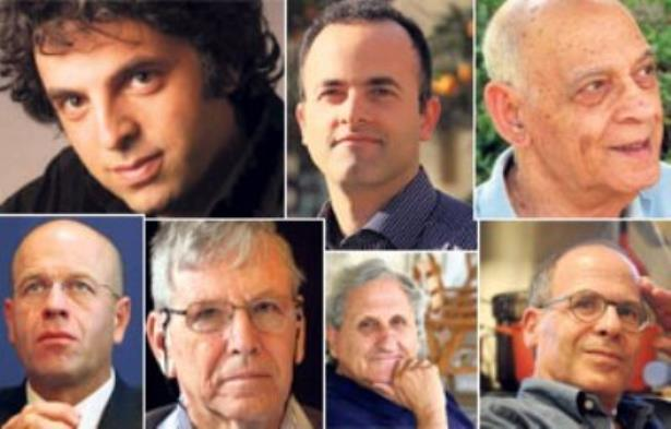 Israeli writers reflect on literature s role in peacemaking