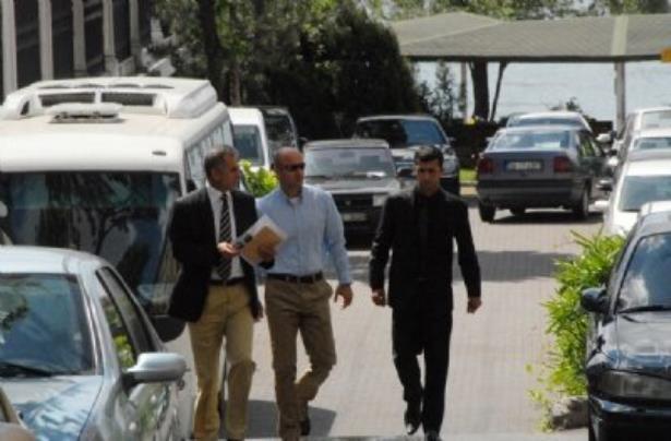 Flaş Flaş: Poyrazköy İddianamesi kabul edildi