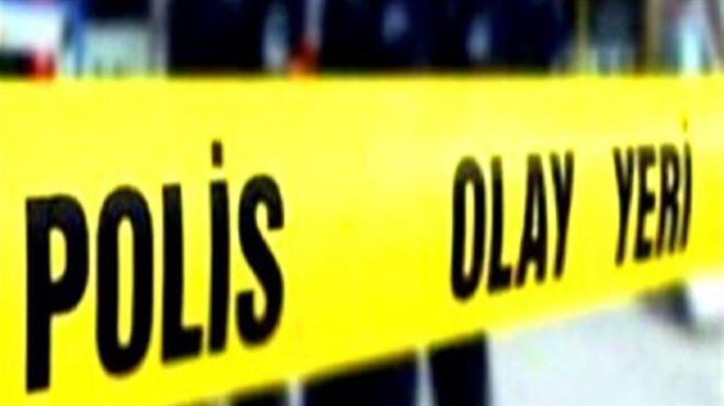 Patron işçi arasında anlaşmazlık: 1 ölü , 1 yaralı