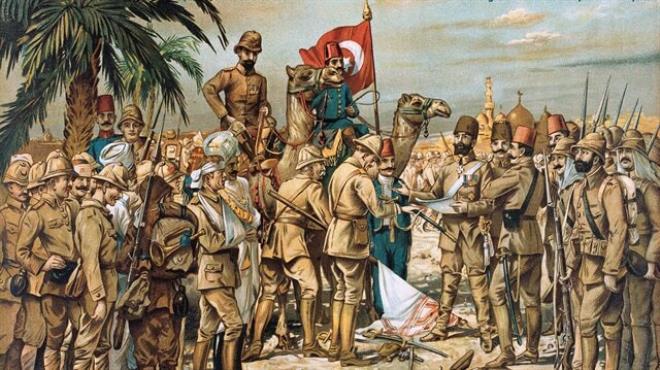 Osmanlı nın son zaferi: Kutu l Amare (1916)