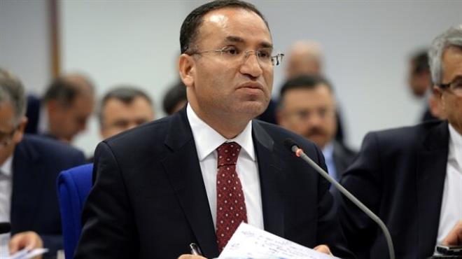 Adalet Bakanı: ''HDP heyeti taleplerini iletti''