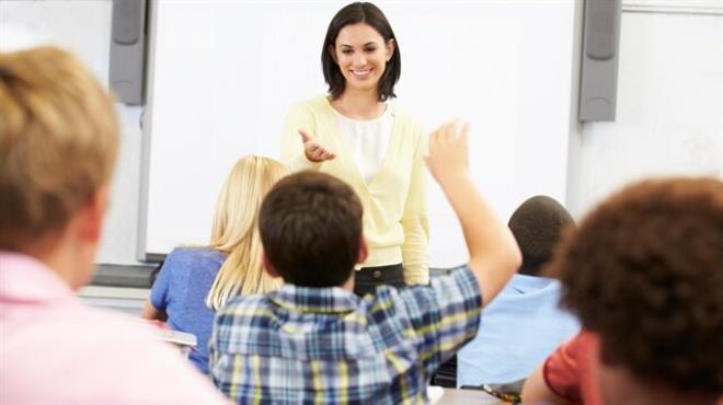 Öğretmenlere  meslek hastalığı  uyarısı