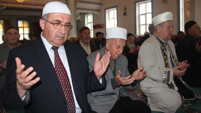 Karaköy de Kuran Kursu dualarla açıldı