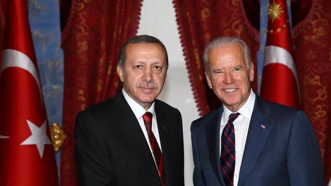 Biden: Türkiye ye ihtiyacımız var
