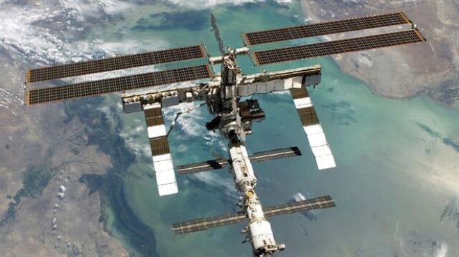 Uzay bahçesi