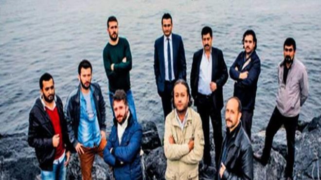 İstanbul un Müzakere Timleri