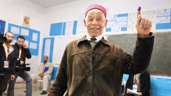 Tunus halkının kararı