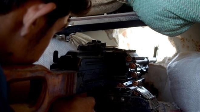 20 Esed askeri öldürüldü