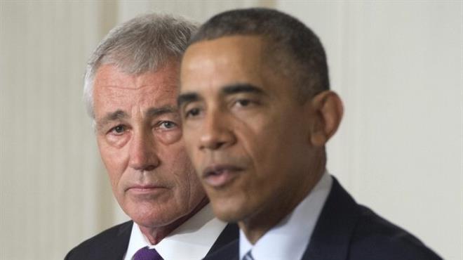 Obama dan istifa açıklaması