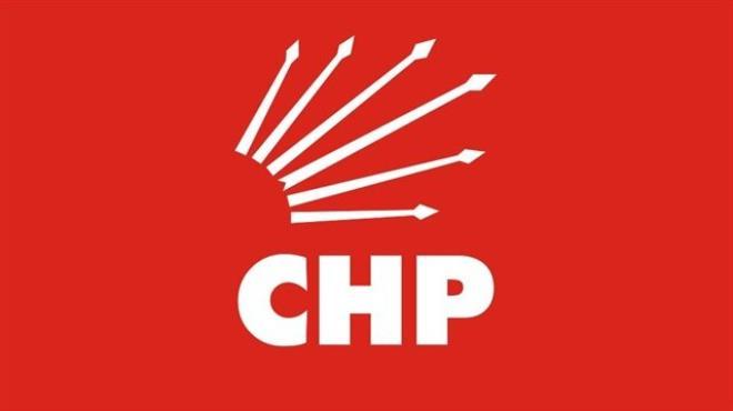 CHP de il yönetimi görevden alındı