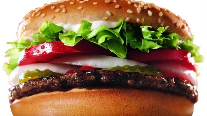 Fast food devinden hijyen skandalı!