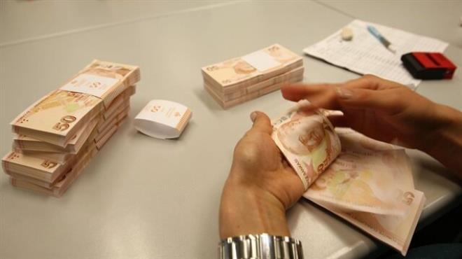Bütçede 21 milyar lira açık