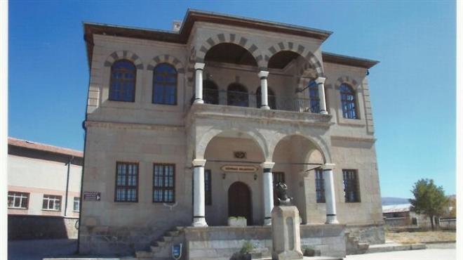 Mimar Sinan ın izleri Ağırnas ta saklı